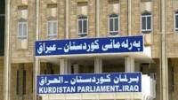 Irak Kürdistan Yerel Meclisi de Türkiye'nin askeri varlığana itiraz etti
