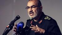 Tuğgeneral Selami: Lübnan ve Suriye siyonistlerin kabusudur