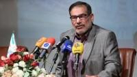 Şemhani: İran'ın Fars Körfezi'nde askeri varlığı, bölgenin güvenliğini garantiliyor