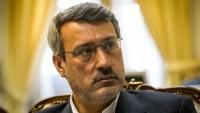 İran'ın İngiltere büyükelçisinden Amerikan başkanının müdahalesine tepki