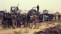 Irak Ordusunun Musul operasyonu durdu haberine yalanlama