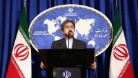 İran Dışişleri Bakanlığı Sözcüsü'nün basın toplantısı