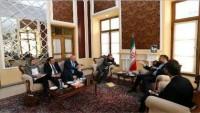 İran ve İsviçre: Buhranlar siyasi yoldan halledilmeli