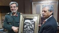 İran ile Pakistan savunma işbirliğine vurgu yaptı