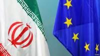 İran İslam Cumhuriyetiyle AB arasındaki ilişkiler