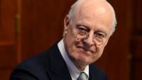 Cenevre'de 6. tur Suriye müzakereleri sonuçsuz bitti