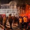 Tahran'da Arabistan büyükelçiliğine saldırıyla ilgili suçluların cezaları açıklandı