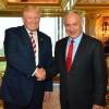 Siyonist Netanyahu, Trump'ın daha erken işgal altındaki Filistin'e geleceğini bildirdi