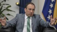 Bosna dışişleri bakanı, İran ile ekonmik ve ticari ilişkilerin geliştirilmesini vurguladı