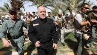 İbadi: Irak, terörizmi ortadan kaldırmanın son aşamasında