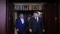 İran-Macaristan işbirliği anlaşması hayata geçiriliyor