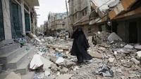 Suudi savaş uçakları, Yemeni vurmaya devam ediyor