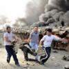 Büyük Şeytan ABD uçakları yine Suriye'de sivilleri hedef aldı