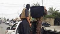 IŞİD Musul'dan Kaçmaya Başladı