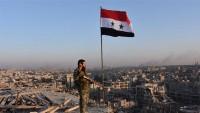 Rusya: Suriye'nin yeniden yapım ve onarım maliyeti 180 milyar dolardır
