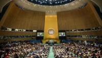 """""""Toz Fırtınaları""""yla mücadele adı altında İran'ın hazırladığı kararname taslağı BM tarafından kabul edildi"""