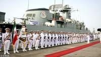 İran deniz filosu yakında Hint Okyanusu'na gönderiliyor