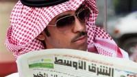 Suudi muhabirler, Irak'ın operasyon bölgelerinden çıkarılıyor