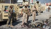 Musul'da onlarca IŞİD teröristi daha etkisiz hale getirildi