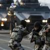 Suud polisi, el-Katif bölgesine saldırdı