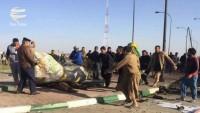 Hille'de 24 İranlı şehit oldu