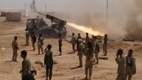 Yemen Hizbullah'ı Suudi rejiminin mevzilerini bombalamaya devam ediyor