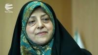 Ebtekar: İran, toz bulutlar konusunu küreselleştirdi