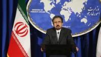 Kasımi: İran ile Türkiye, ikili ve bölgesel konular hakkında istişare yapıyor