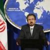 Kasımi: İran terörizmle mücadeleye devam edecek