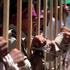 Onlarca tanınmış Filistinli şahsiyet de açlık grevine katılanlar arasında