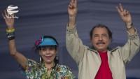 Nikaragua'da seçimlerin galibi Ortega