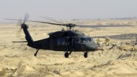 Amerika bu kez Arabistan'a Black Hawk Helikopterleri satıyor
