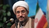 Ayetullah Muhsin Eraki: İranlılar bütün dinlerin mensupları arasında kardeşlik ve barışın bayraktarıdırlar