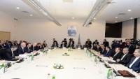 İran ve Azerbaycan Cumhuriyeti arasında 11. ortak iktisadi işbirliği forumu