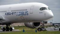 Airbus ile anlaşma nihaileşti