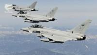 Suudi rejimi savaş uçaklarının Yemen'e saldırıları devam ediyor