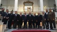 İran ve Türkiye özel sektörün işbirliğine vurgu yaptılar