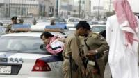 Arabistan'da binlerce kişi terörle suçlanarak tutuklandı