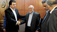 Zengene: İran ve Brezilya petrol keşfiyatı alanında işbirliğinde bulunacaklar