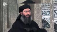 IŞİD elebaşının Afganistan'da olduğu iddia edildi
