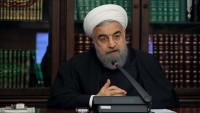 Ruhani: İslam Peygamberi (S)ın ahlaki siresi müslümanlar için sosyal ve ferdi ilişkilerde en iyi modeldir