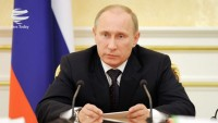Putin: Suriye'nin yüzde 98'den fazlası ordunun kontrolünde