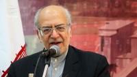 İran ile Türkiye ekonomik ilişkilerinin önündeki engellerin kaldırılmasına vurgu