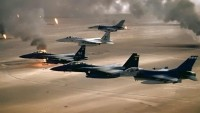 ABD koalisyonunun Suriye halkına yönelik cinayetleri sürüyor