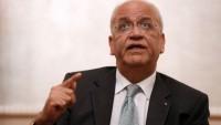Arikat: İsrail bağımsız Filistin hükümetinin kurulmasında asıl engel