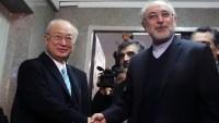 Salihi: Uluslararası Atom Enerjisi Kurumu nükleer anlaşmada tam tarafsızlığını göstermeli