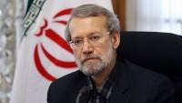Laricani: İran, dünyanın büyük gücüdür