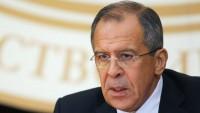 Lavrov: Rusya'nın elçisine suikastın asıl amacı Suriye'de terörizmle mücadeleyi sekteye uğratmak