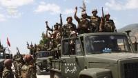 Halep'in kurtarılması, Suriye ordusu ve direniş ekseni için çok büyük bir zaferdir