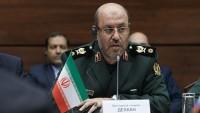 İran savunma bakanının batılı anti terör ittifakını değerlendirmesi